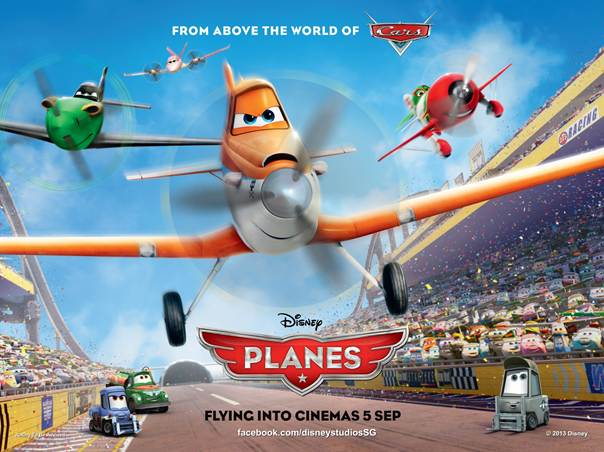 Image result for planes movie