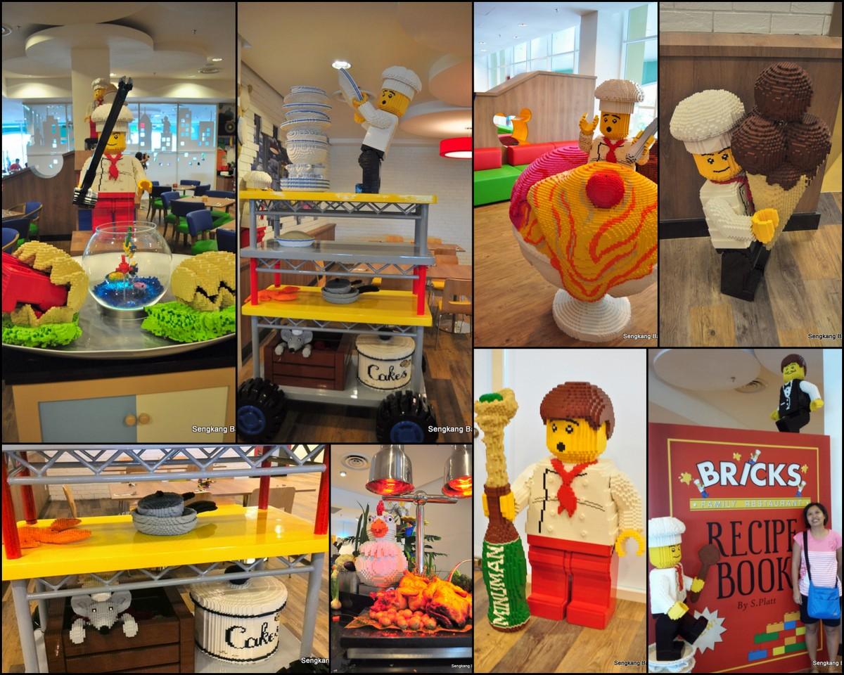 Legoland Malaysia Hotel buffet