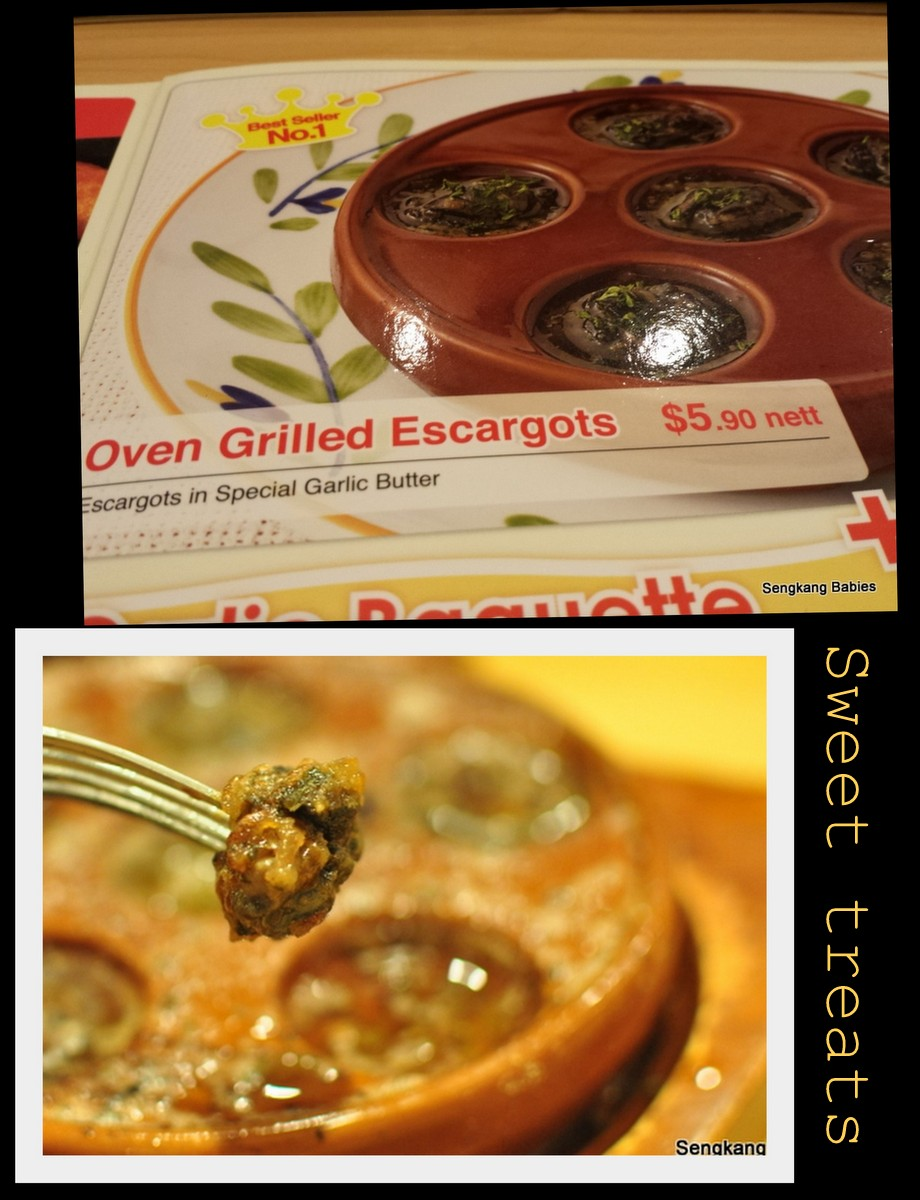 kids eating escargot, affordable escargot, wher to eat escargot