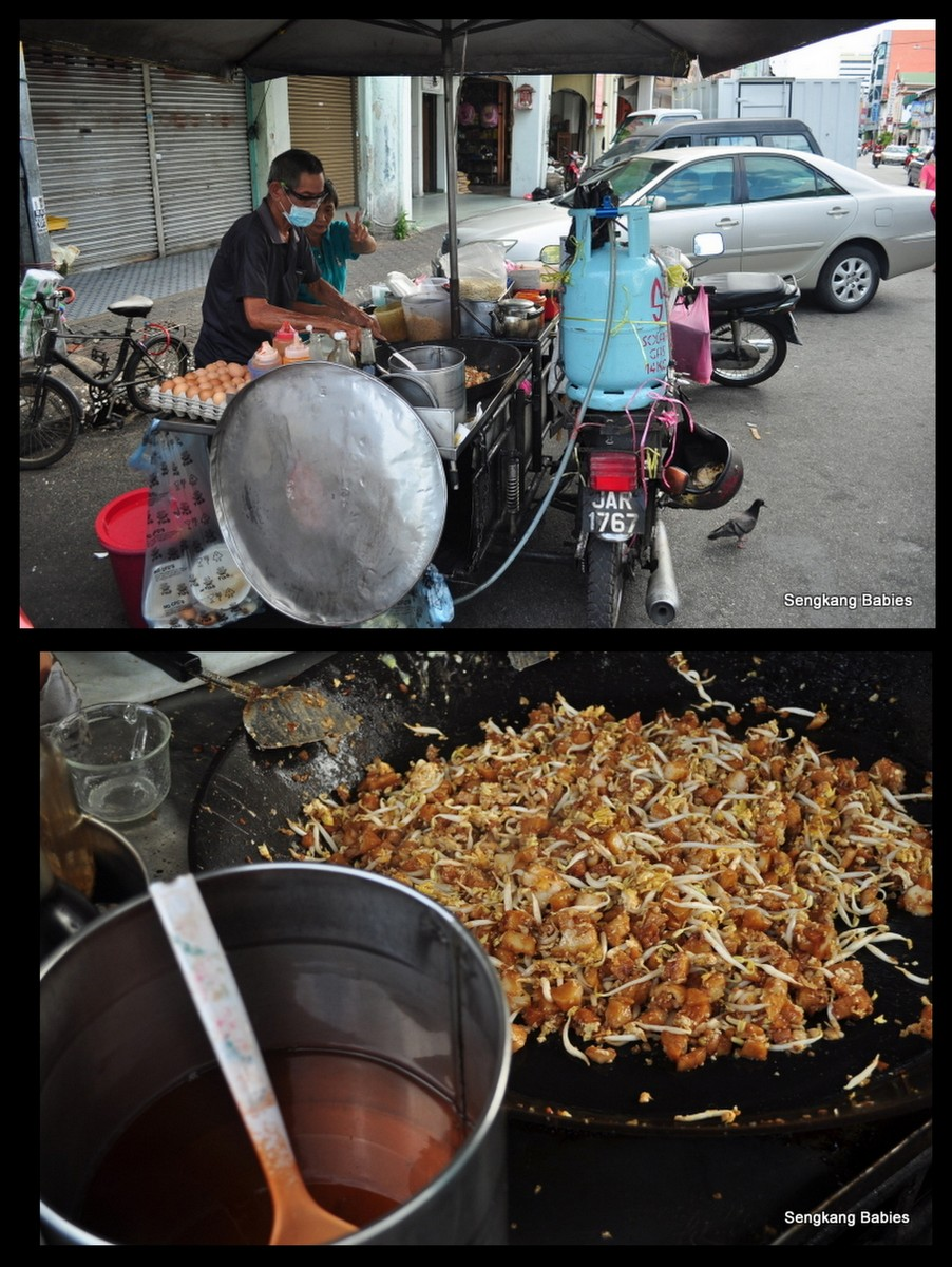 Ipoh Char Kway Teow
