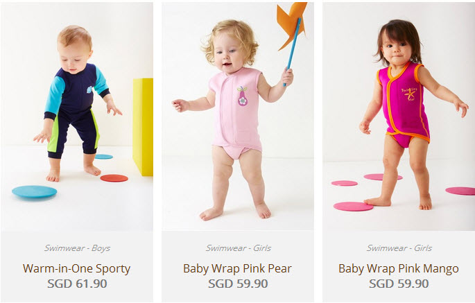 Where To Buy Nice Swim Clothes For Kids Archives Sengkang Babies