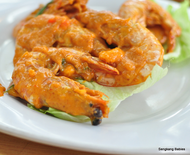 seafood price johor