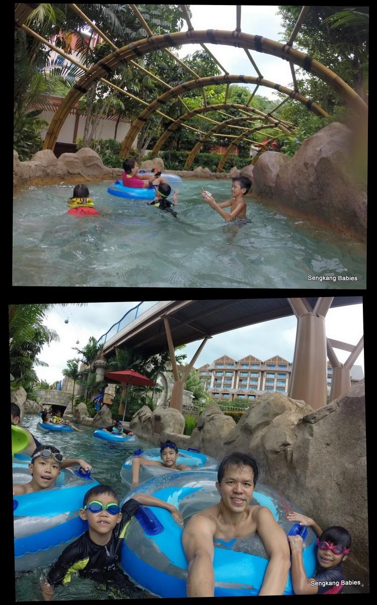 Adventure Cove Waterpark Archives Sengkang Babies Singapore Et Tiket Park Boon