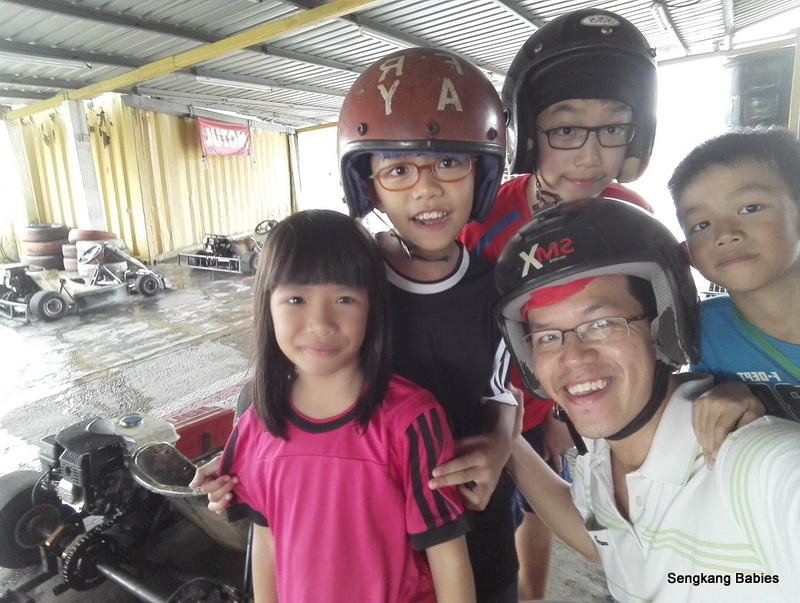 Go Kart for kids