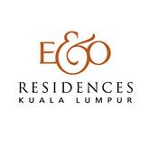 E&O Residences logo