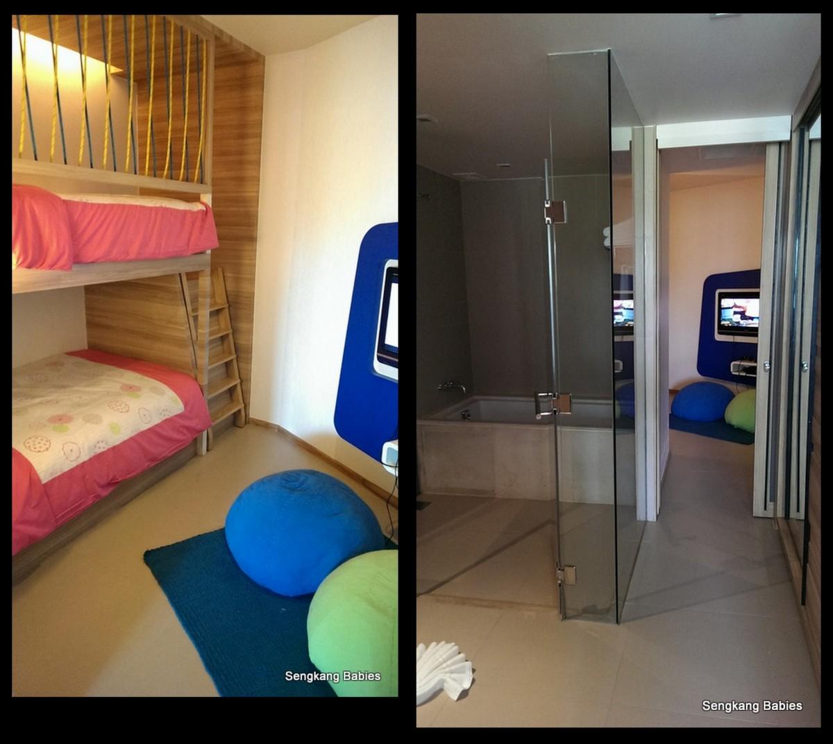 Phuket Mai Khao Holday Inn suites