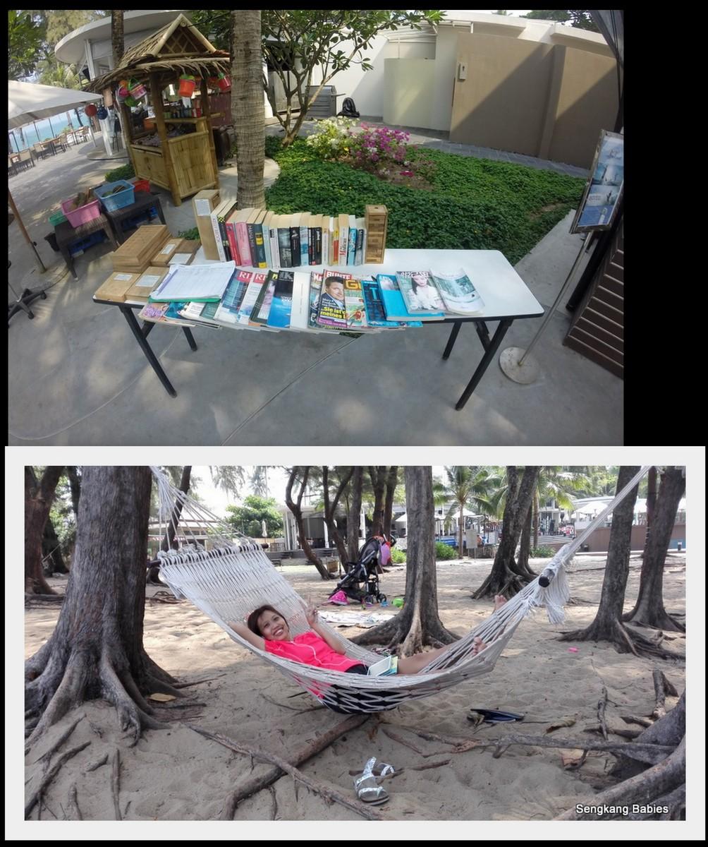 Phuket day 3 and 41