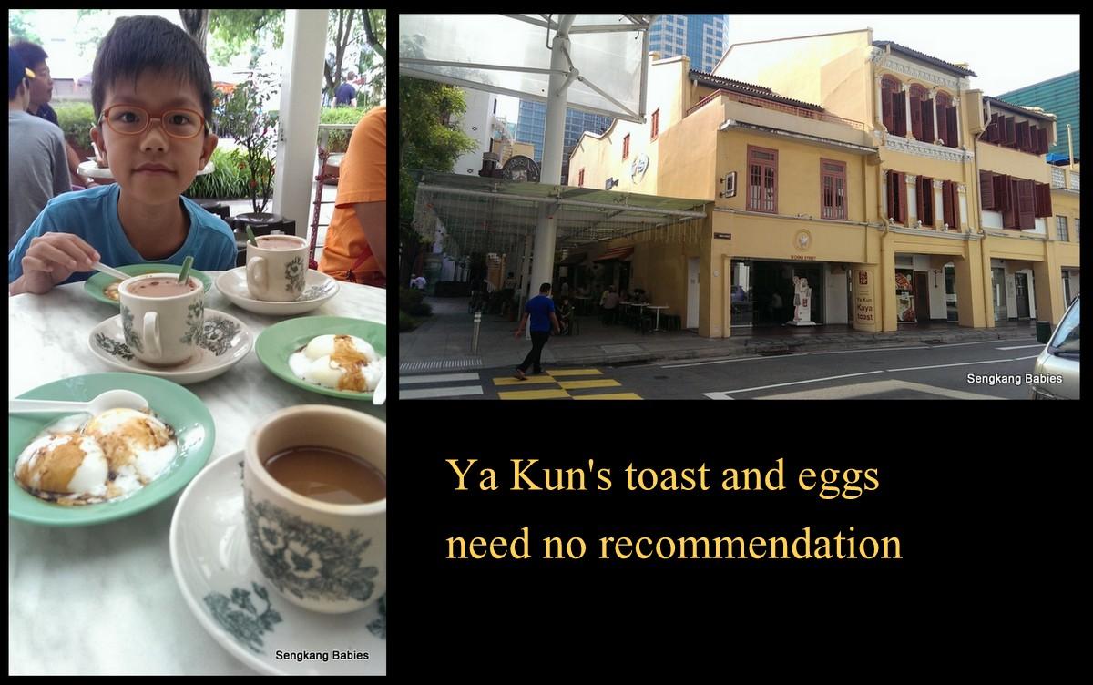 Ta Kun Far East Square