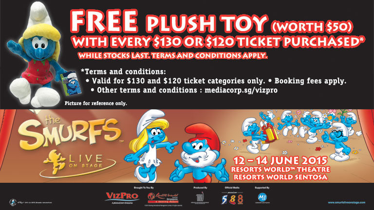 Plush Toy Promo Image (For Blog Post