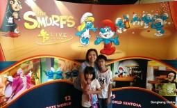 Smurfs Live on Stage