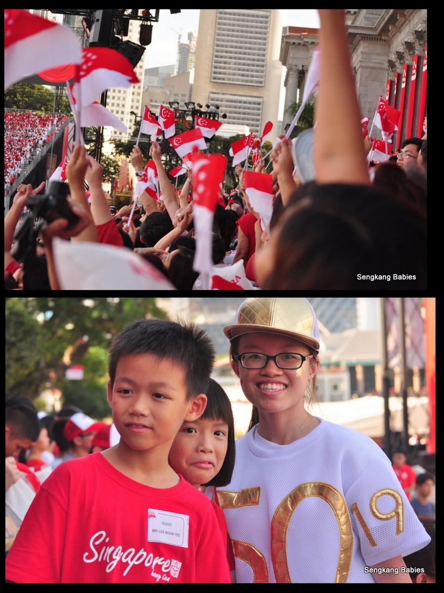 NDP Padang