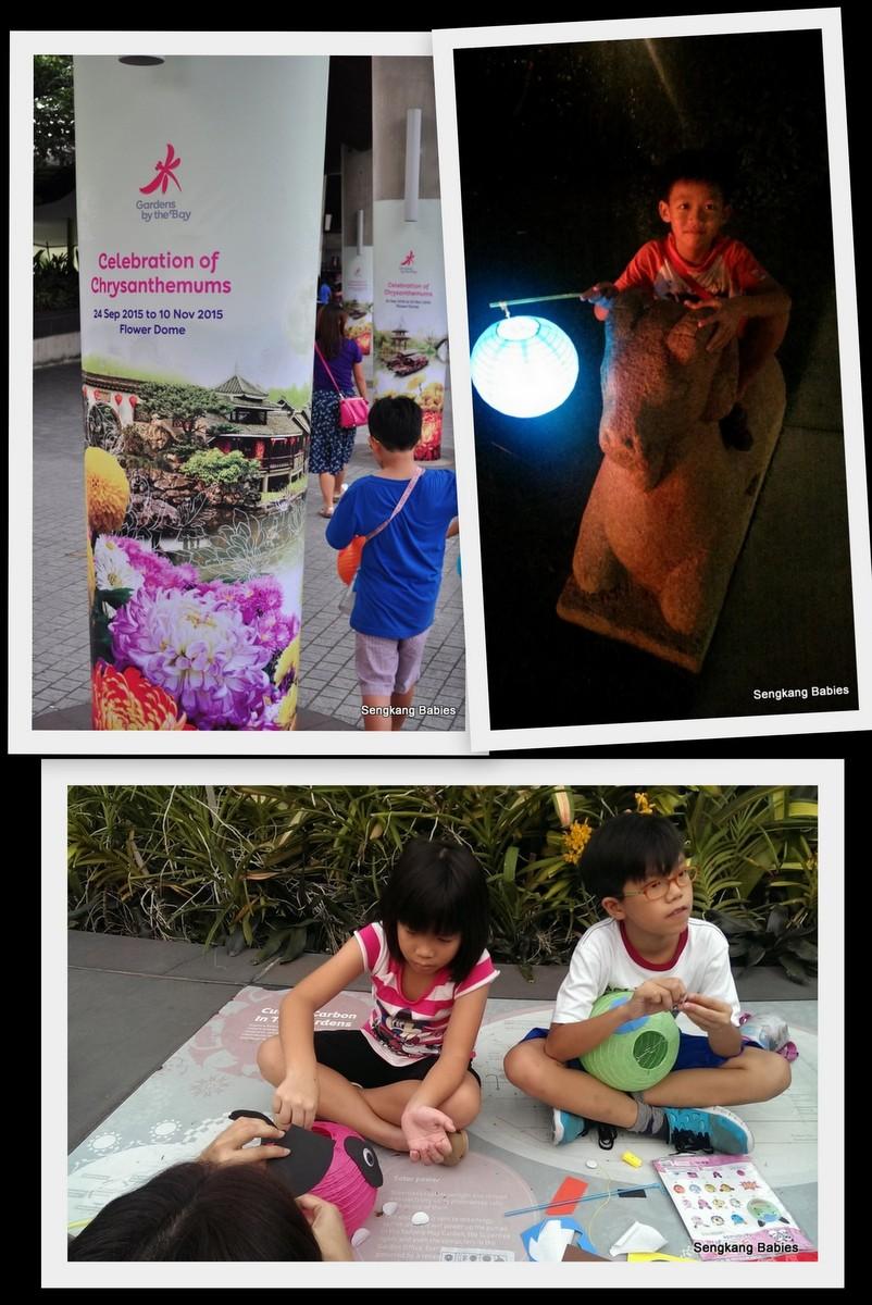 diy lanterns