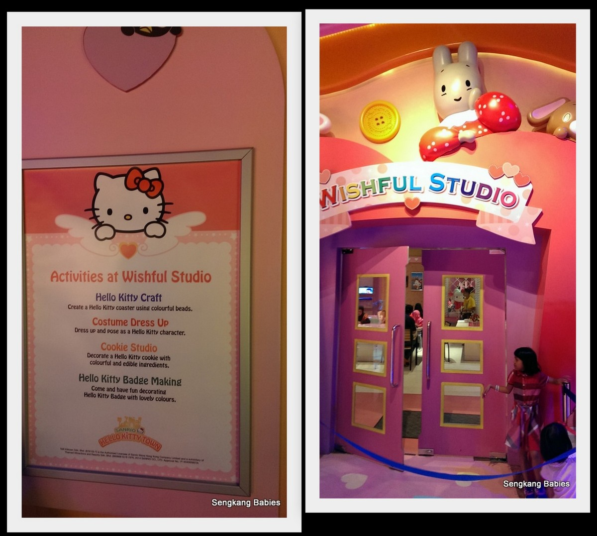 Johor Hello Kitty review