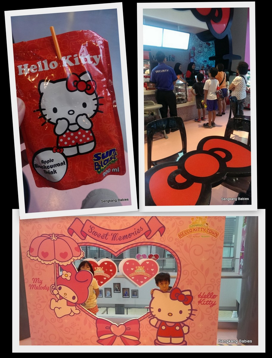 Little big Club Hello Kitty