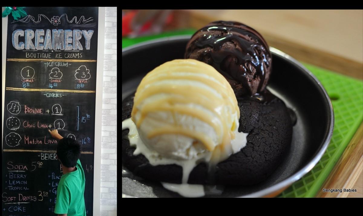 Mount Austin Creamery
