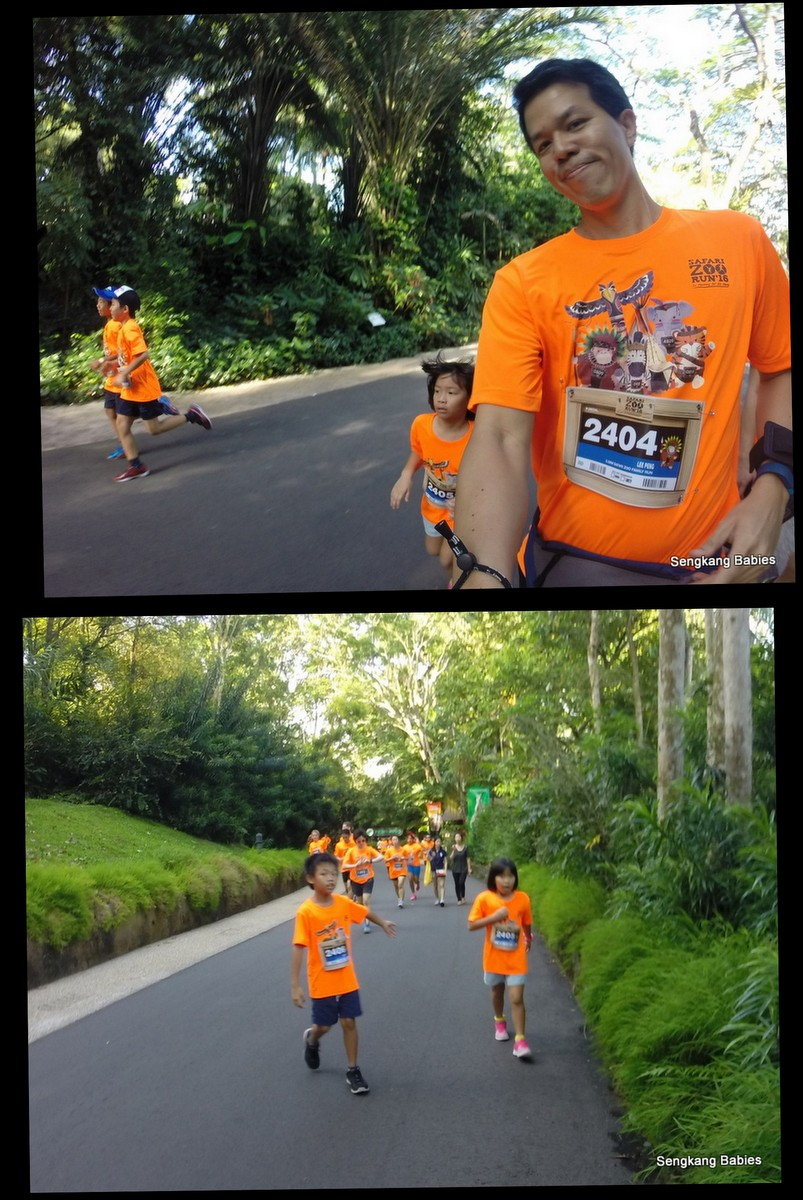 Best family run in Singapore