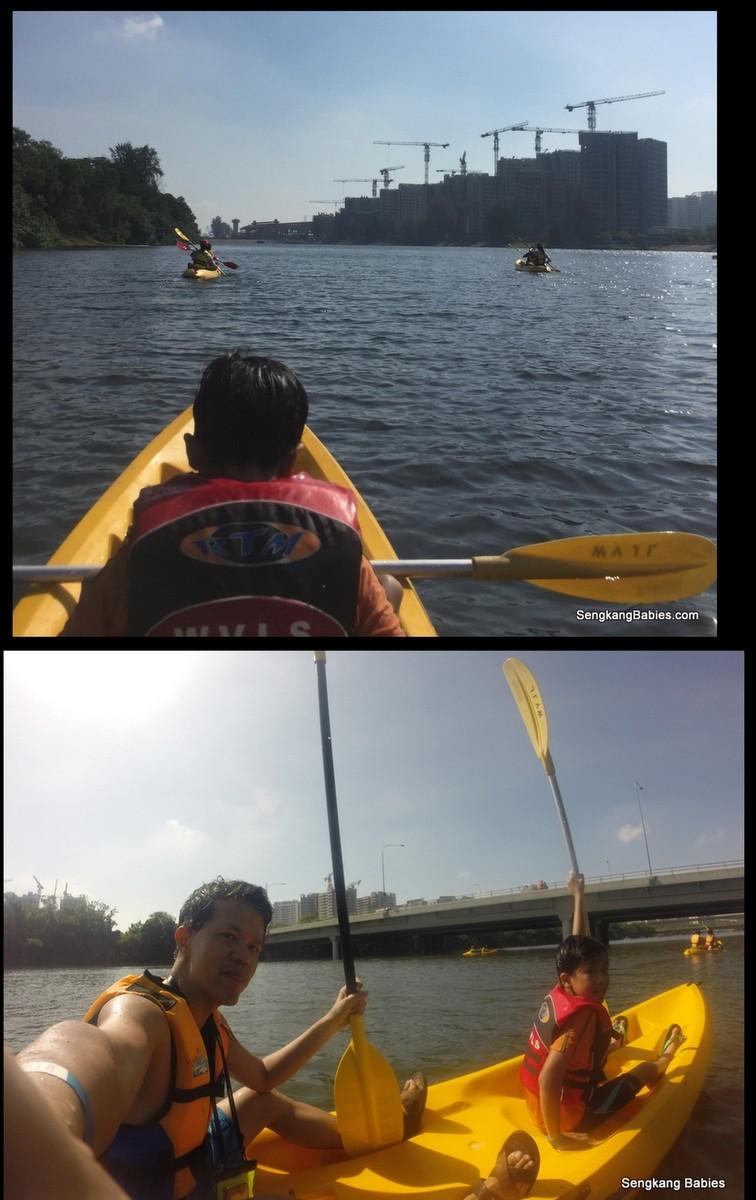 20160404 kayak paddlefest3