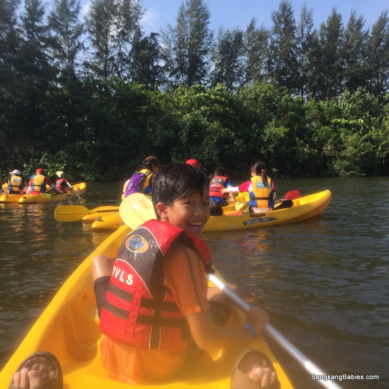 Paddle Fest 2016 at Anchorvale CC