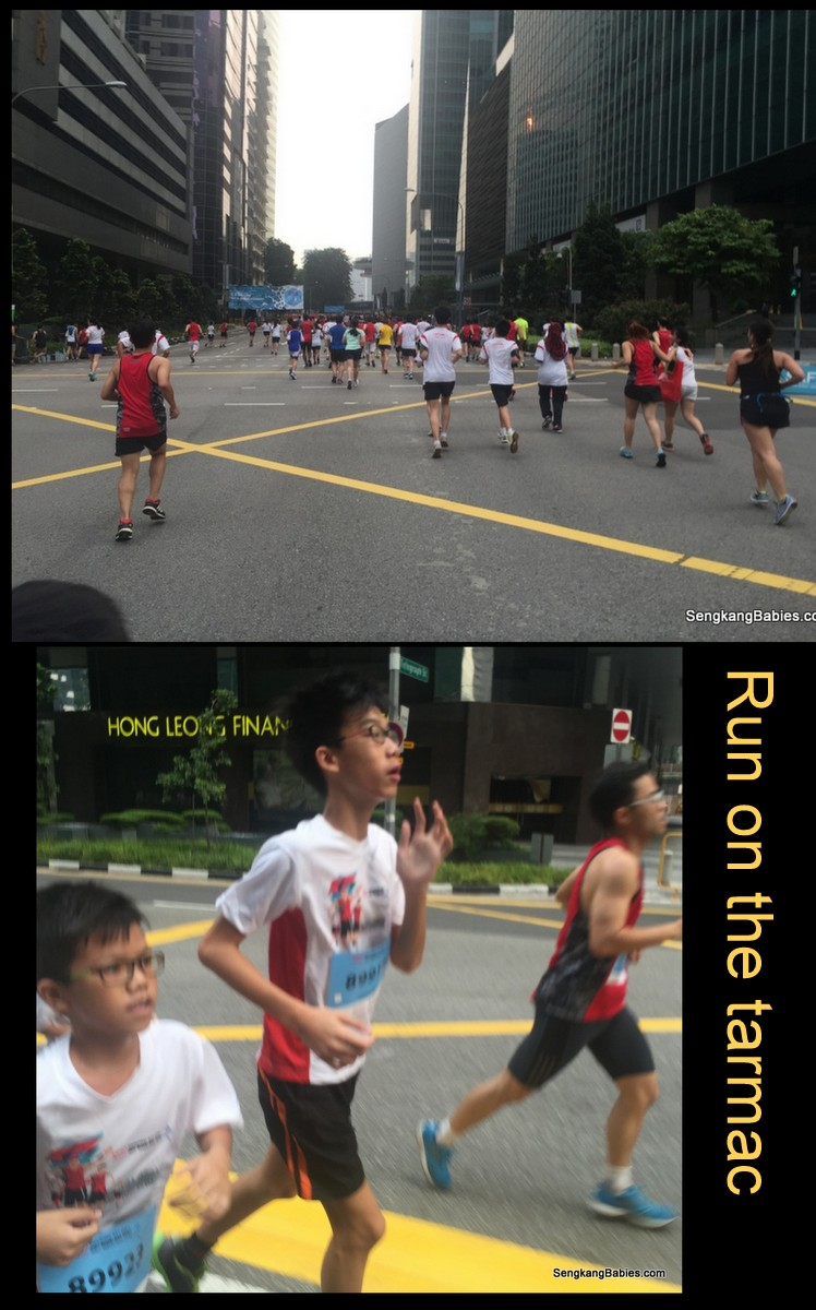 20160828 Safra bay run1