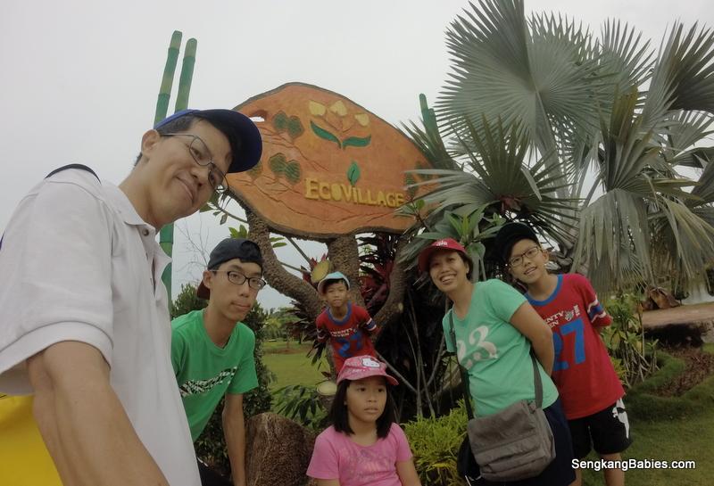Bintan Eco Village