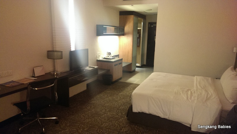 Sabah Klagan Hotel