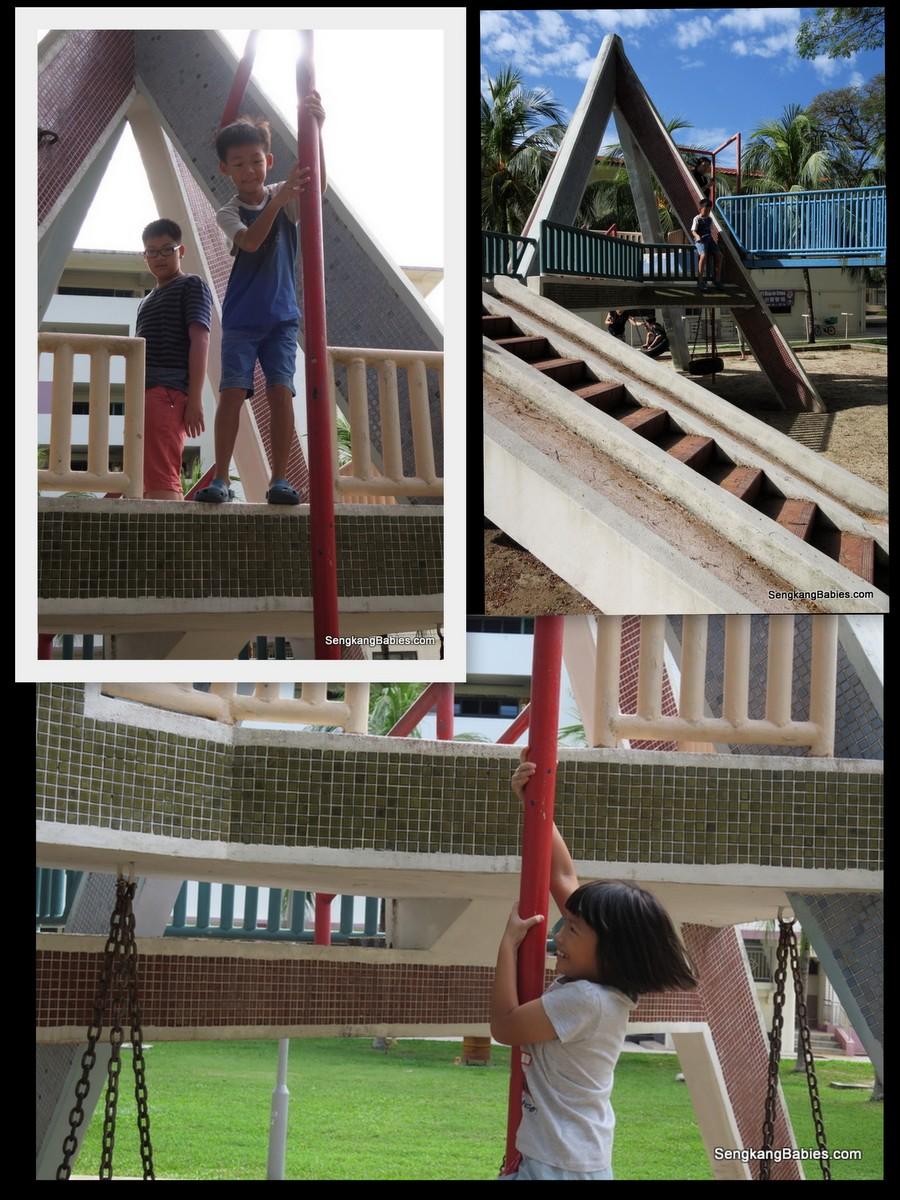 Dakota Playground