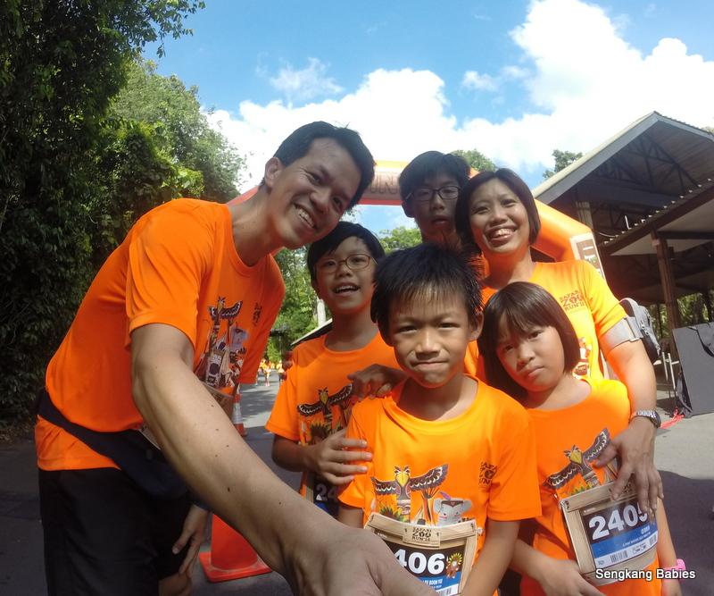 Singapore Family activities