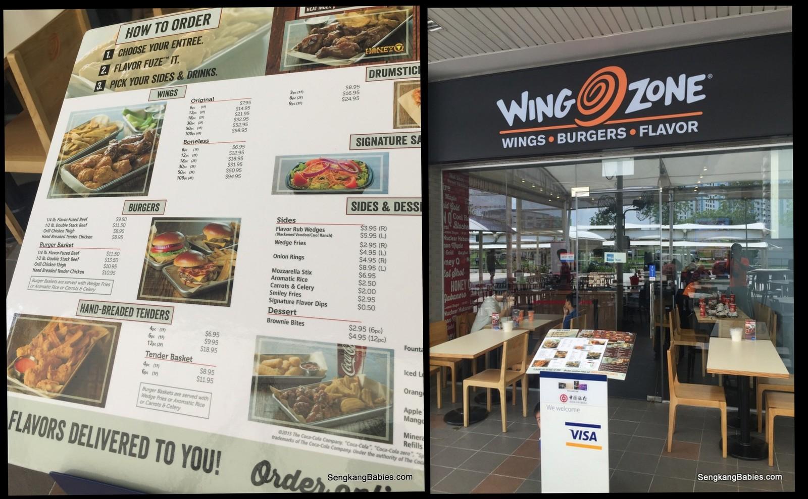 Wing Zong Buangkok