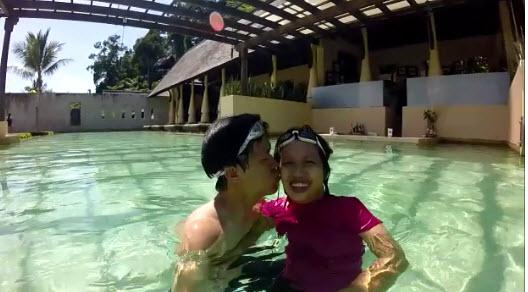 kiss choo