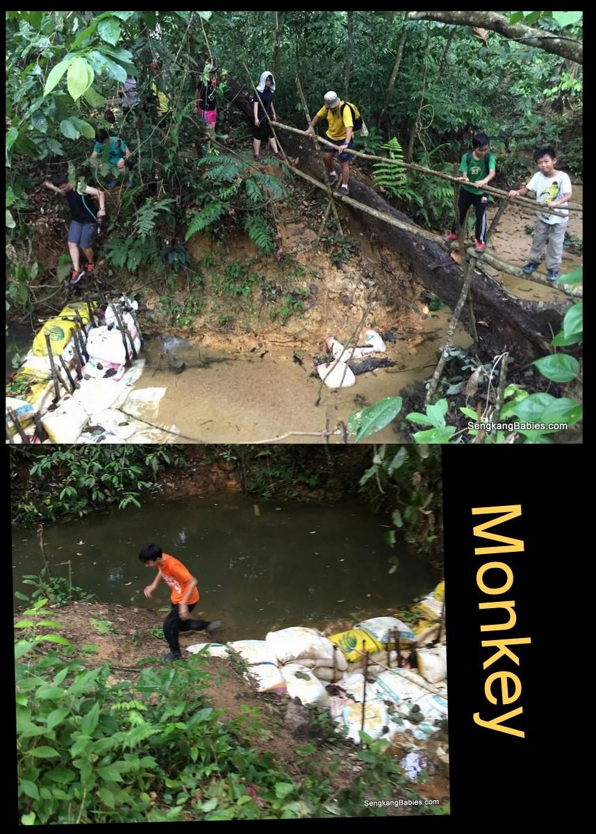 20160612 hike Gunung Panti13
