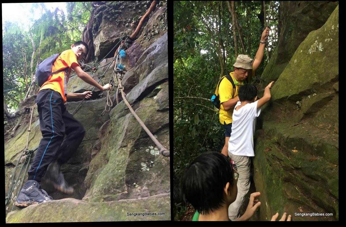 20160612 hike Gunung Panti7