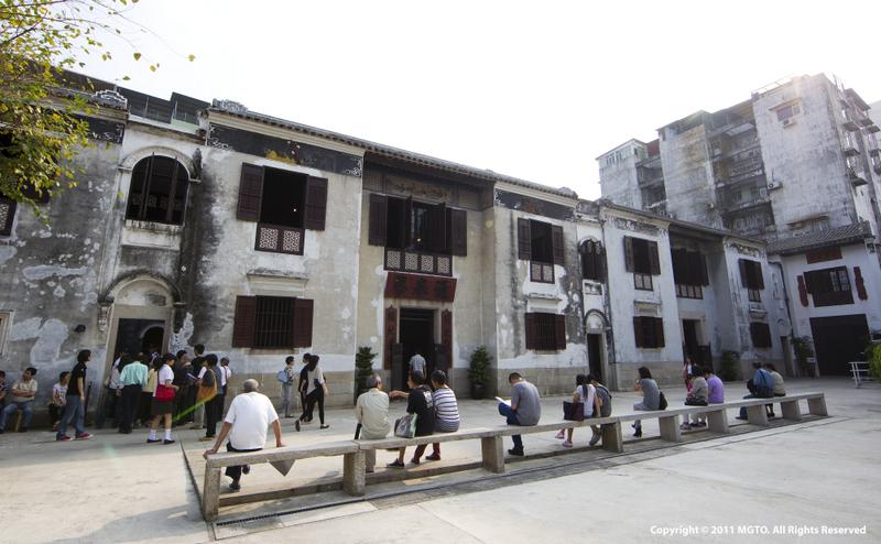 Mandarin's House_1