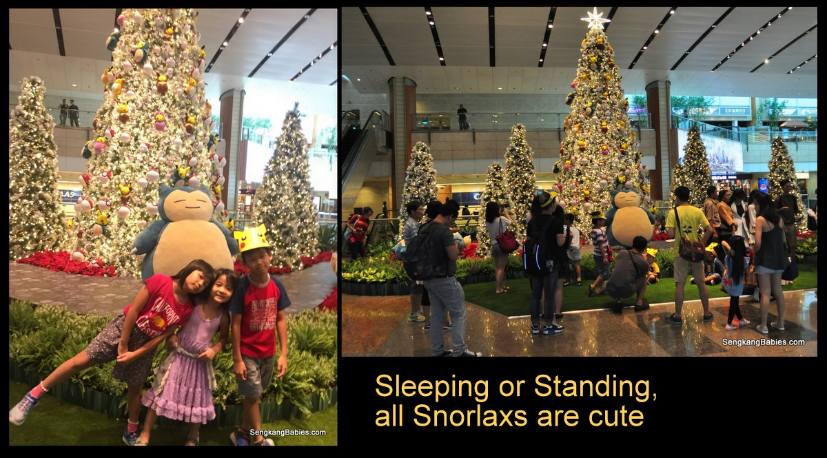 changi-airport-snorlax