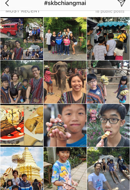 Chiang Mai Family Itinerary