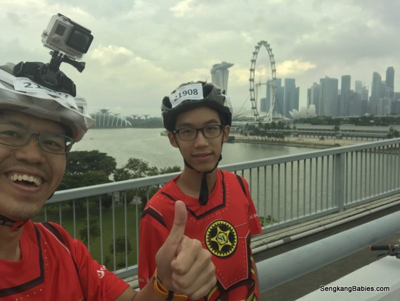 OCBC Cycling Traditions – 2017