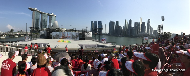 NDP 2017 preview