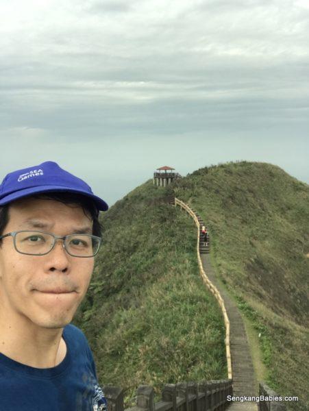 Diy Travelling Taiwan