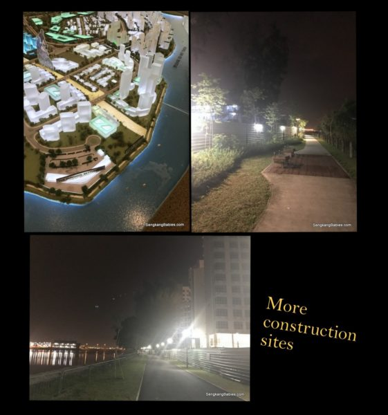 Future Punggol Developments