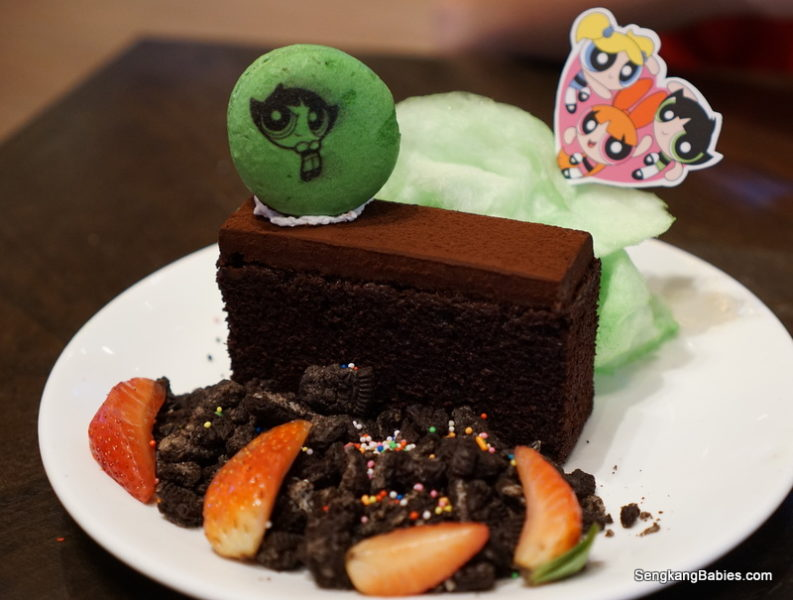 Cartoon Network Cafe