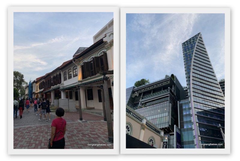 Singapore staycation Hotel Jen Orchard Gateway - Sengkang Babies