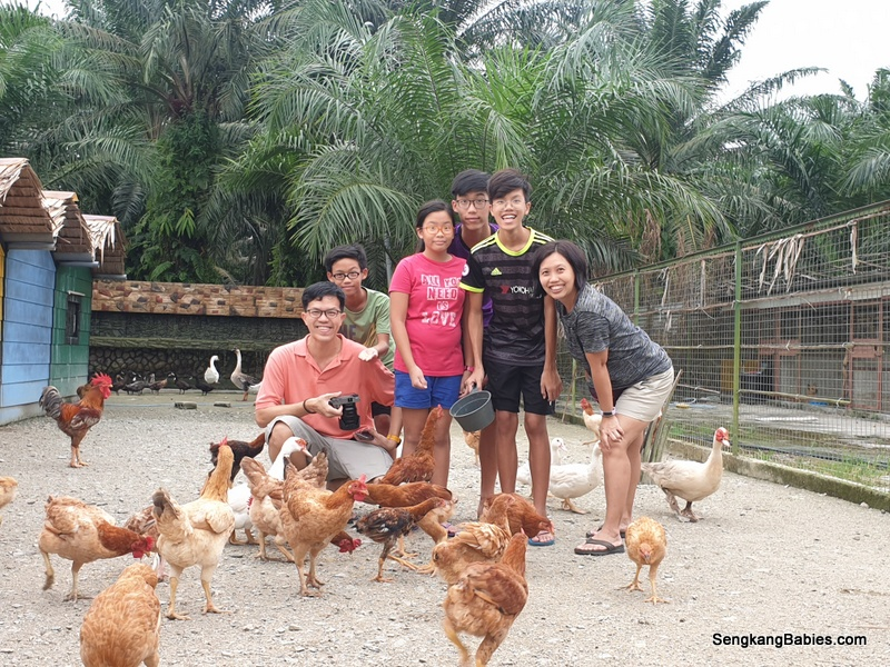 5 things we like about Sinar Eco Resort review