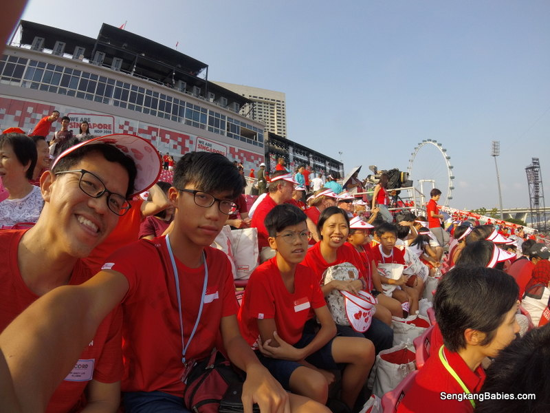 NDP 2018 is one of the best National Day Parades