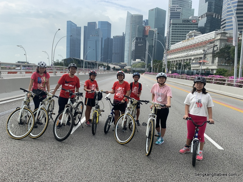Car-Free Sunday 2019