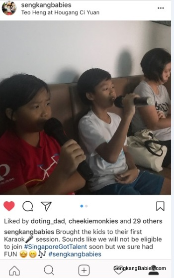 Family Karaok