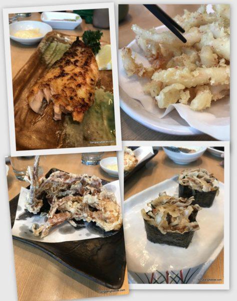 Sushi Teh