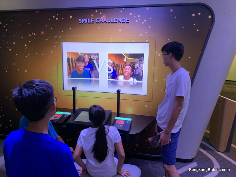 changi experience studio review