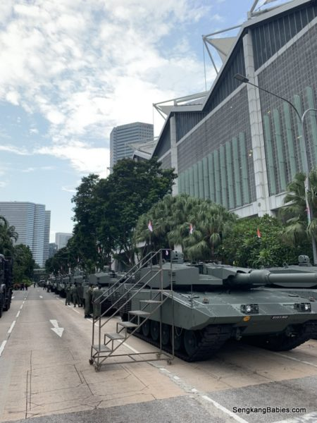 NDP 2019 Mobile Column