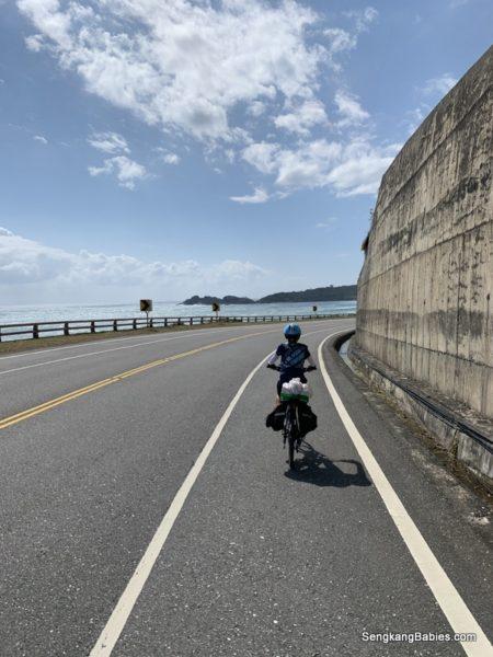Taitung Highway 11
