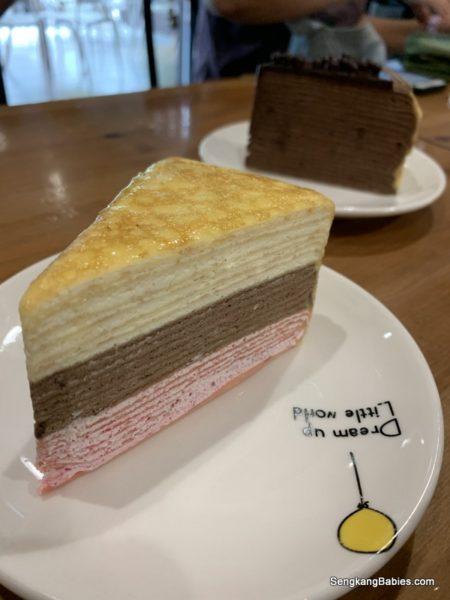 Maco Cafe Crepe Skudai