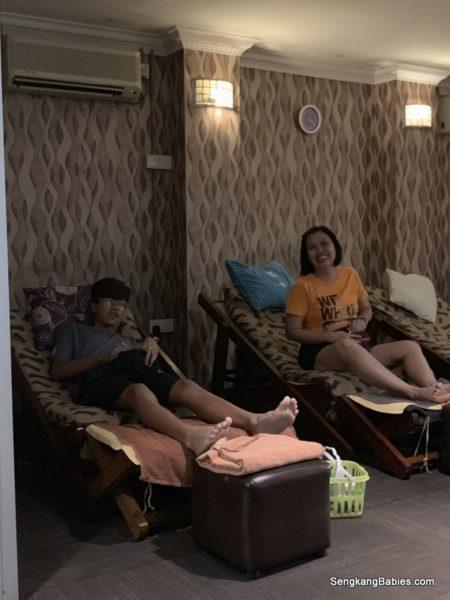 Johor Massage